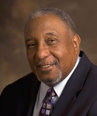 7 Emeritus Professor Bernard LaFayette