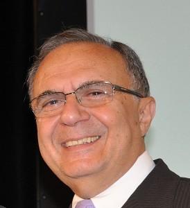 Dr Stepan Kerkyasharian