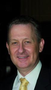 Greg John