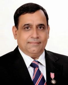 Professor Dr Ravindra Kumar