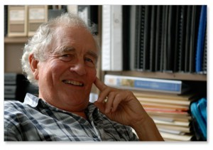 Professor Emeritus Stuart Rees AM