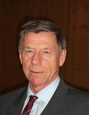 Professor Magnus Haavelsrud Photo